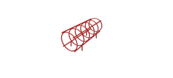 Спираль ММ-22