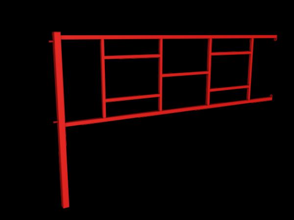 Забор ММ-45