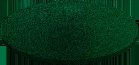 Бесшовное покрытие из резиновой крошки — 15 мм